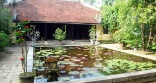Kiến trúc nhà vườn độc đáo ở Huế