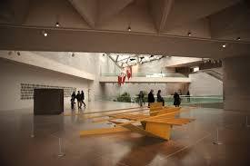Nhà trưng bày nghệ thuật quốc gia ở Washington DC. 02