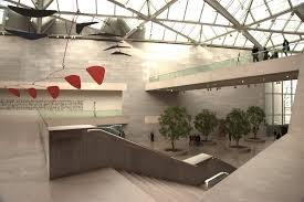 Nhà trưng bày nghệ thuật quốc gia ở Washington DC. 03