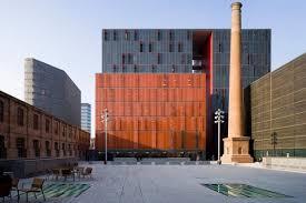 Nhà thiết kế kiến trúc nổi tiếng GINA Barcelona Architects. 04