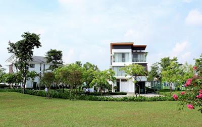 Ngắm nhìn những kiến trúc biệt thự đẹp nhất - Ảnh 09
