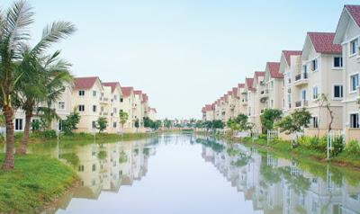 Ngắm nhìn những kiến trúc biệt thự đẹp nhất - Ảnh 16