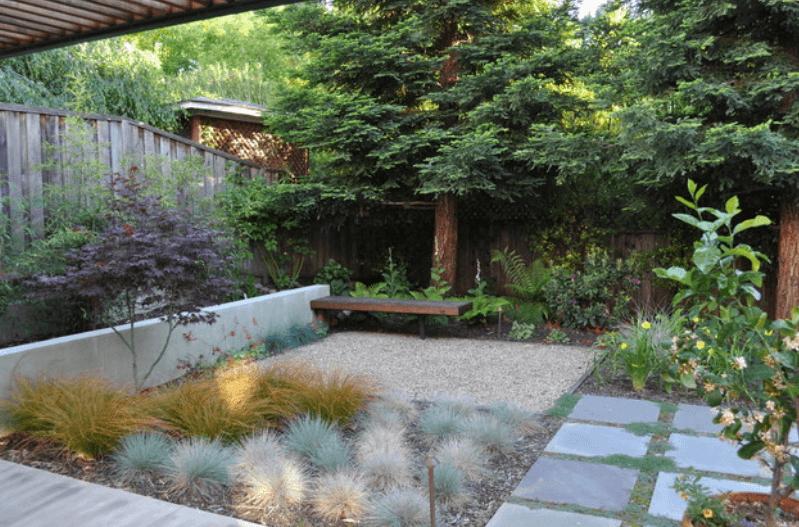 Bí quyết để kiến trúc nhà vườn đầy sức sống - Ảnh 05