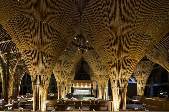 Kiến trúc Việt Nam đạt giải thưởng thế giới 2016- Naman Retreat.2