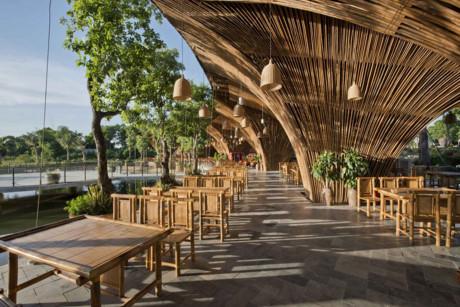 Kiến trúc Việt Nam đạt giải thưởng thế giới 2016- Naman Retreat.3