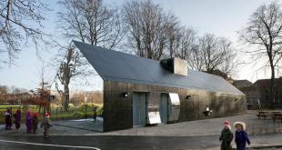 Chiêm ngưỡng kiến trúc nhà gương nổi tiếng thế giới - Ảnh 01