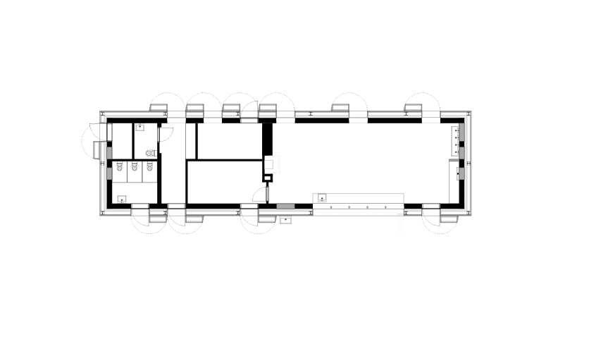 Chiêm ngưỡng kiến trúc nhà gương nổi tiếng thế giới