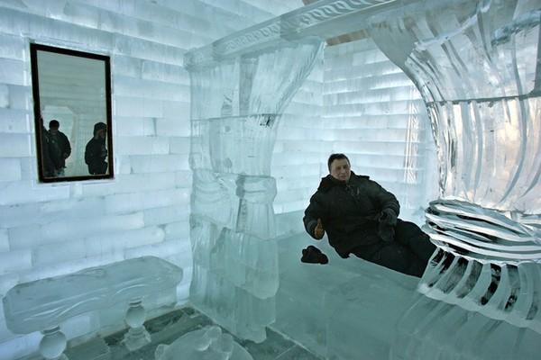Chiêm ngưỡng cung điện băng tuyệt đẹp Ice Palace. 03