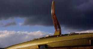 Kiến trúc trung tâm nghệ thuật đương đại Luigi Pecci.01