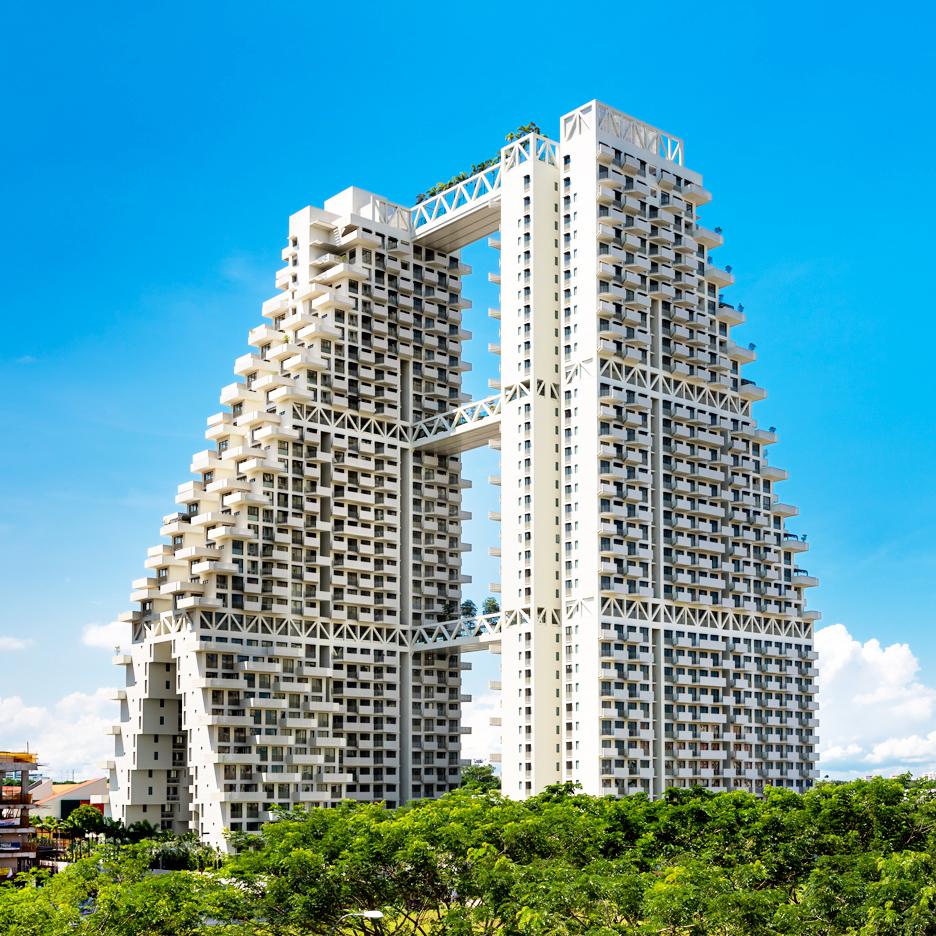 Những kiến trúc tòa nhà chọc trời nổi bật năm 2016.3
