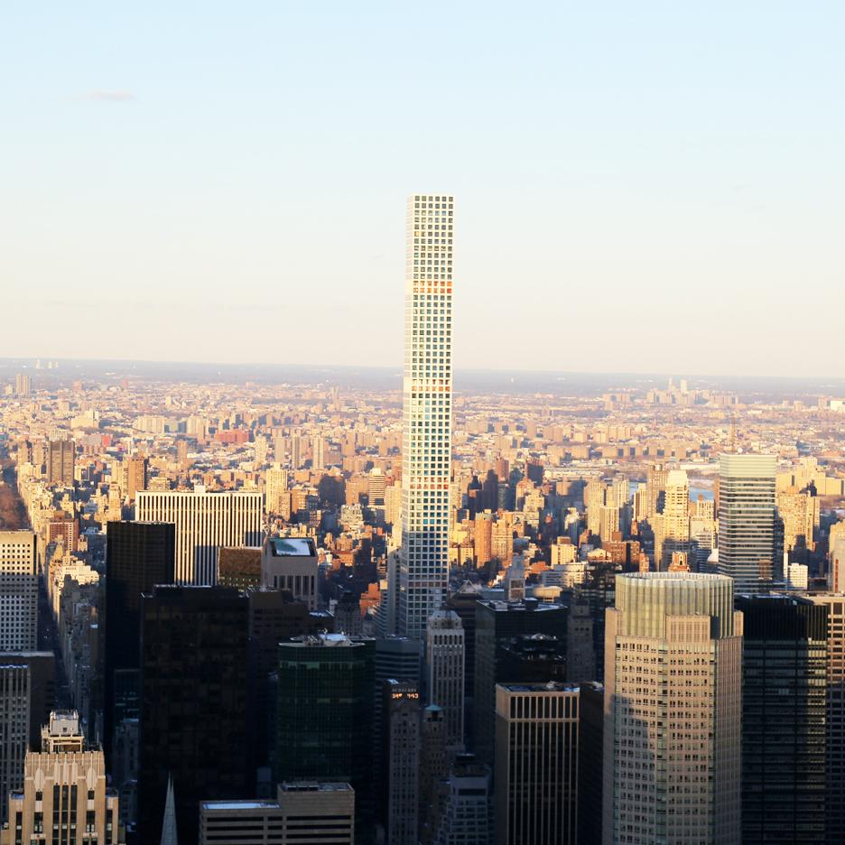 Những kiến trúc tòa nhà chọc trời nổi bật năm 2016.4