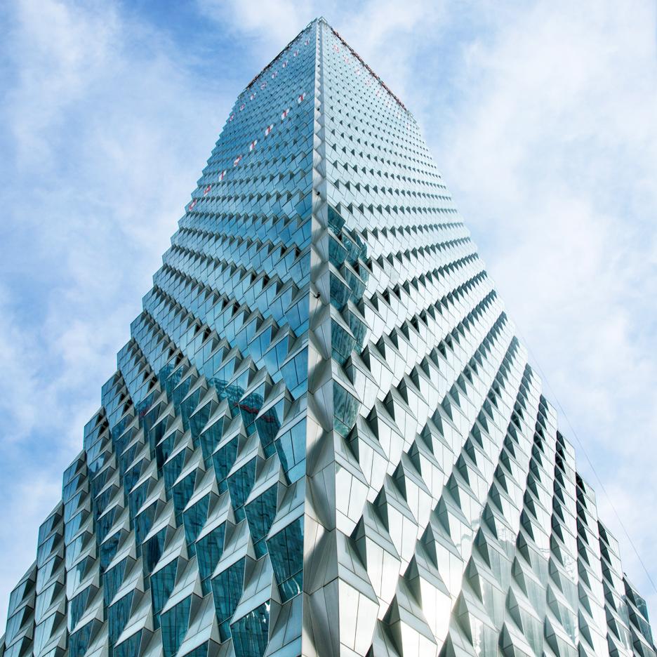 Những kiến trúc tòa nhà chọc trời nổi bật năm 2016.5