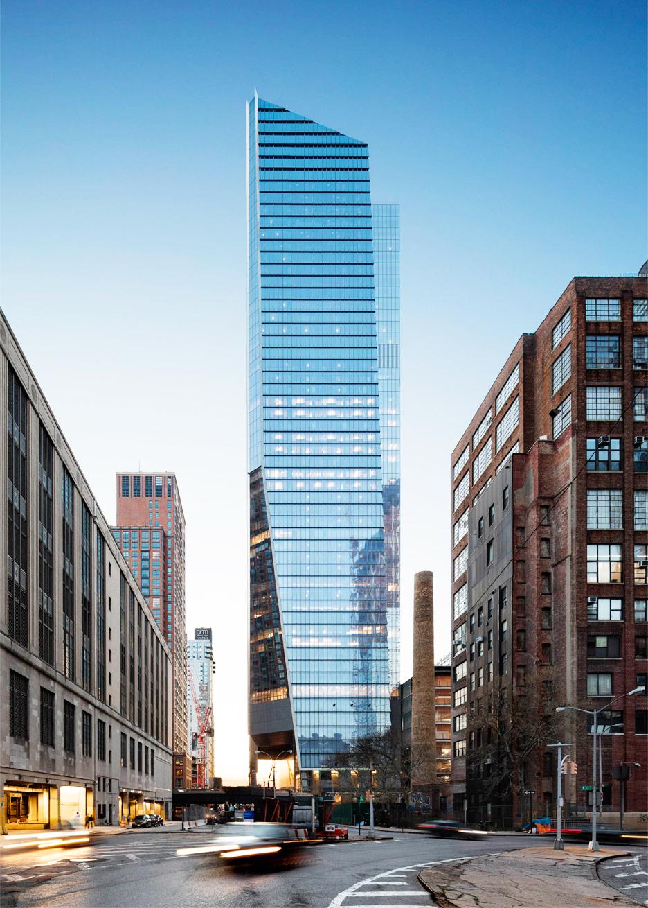 Những kiến trúc tòa nhà chọc trời nổi bật năm 2016.7