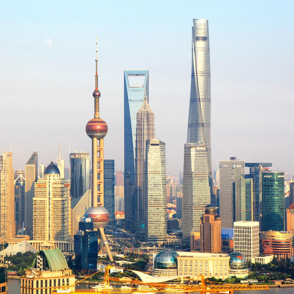 Những kiến trúc tòa nhà chọc trời nổi bật năm 2016.9