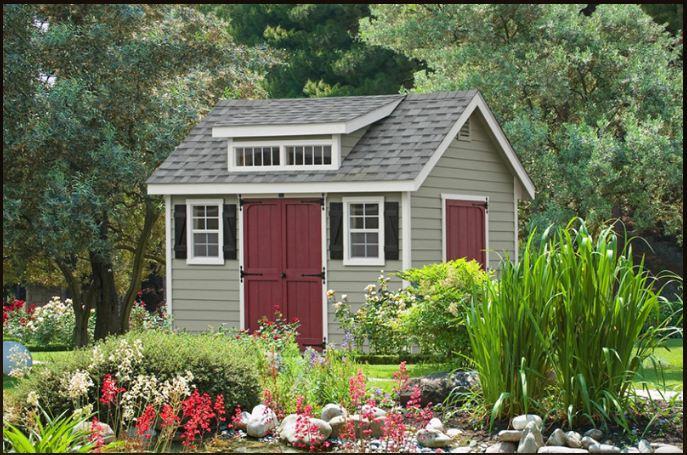 Ý tưởng thiết kế kiến trúc nhà vườn đẹp như trong chuyện cổ tích.3