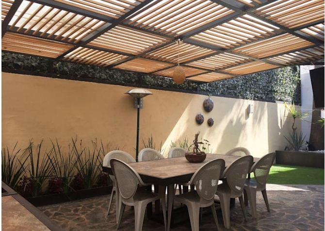 Cải tạo sân vườn đẹp cho biệt thự chi với 3 triệu đồng. 2