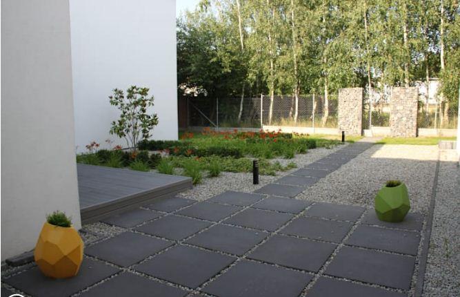 Cải tạo sân vườn đẹp cho biệt thự chi với 3 triệu đồng. 3