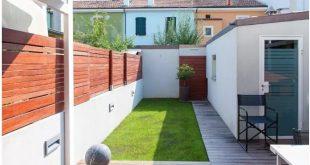 Cải tạo sân vườn đẹp cho biệt thự chi với 3 triệu đồng. 1