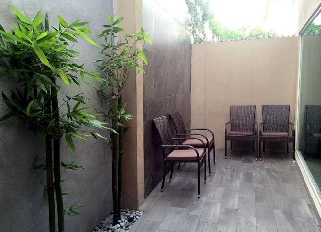 Cải tạo sân vườn đẹp cho biệt thự chi với 3 triệu đồng. 5