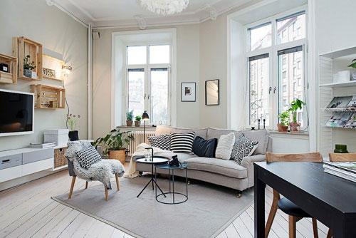 Mẹo hay trang trí tường phòng khách cho ngôi nhà của bạn- Ảnh 2