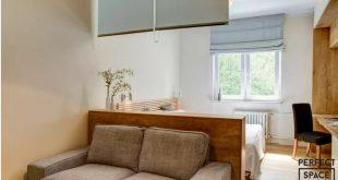 Cách ngăn chia phòng đẹp cho ngôi nhà nhỏ