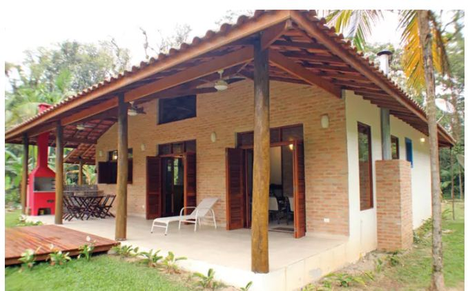 Những ngôi nhà đẹp độc đáo để bạn nghỉ dưỡng. 6