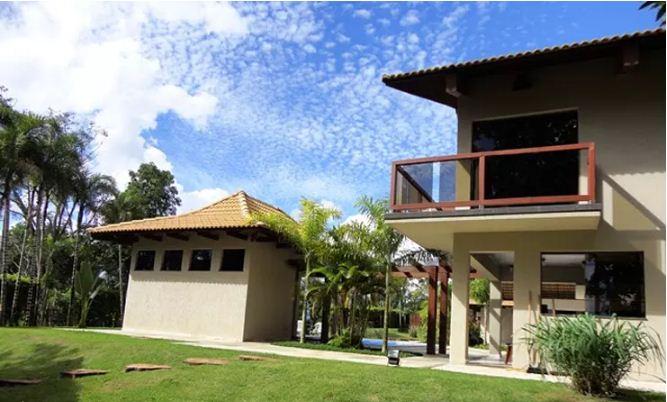 Biệt thự nhà vườn dành cho người về hưu tận hưởng. 3