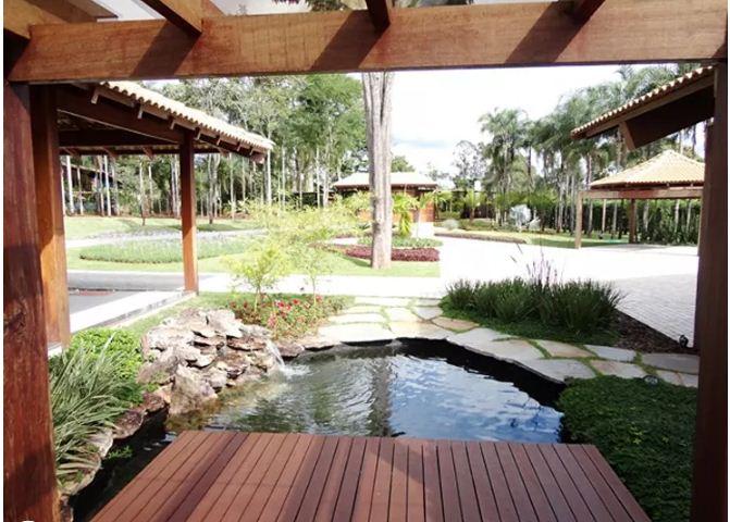 Biệt thự nhà vườn dành cho người về hưu tận hưởng. 5