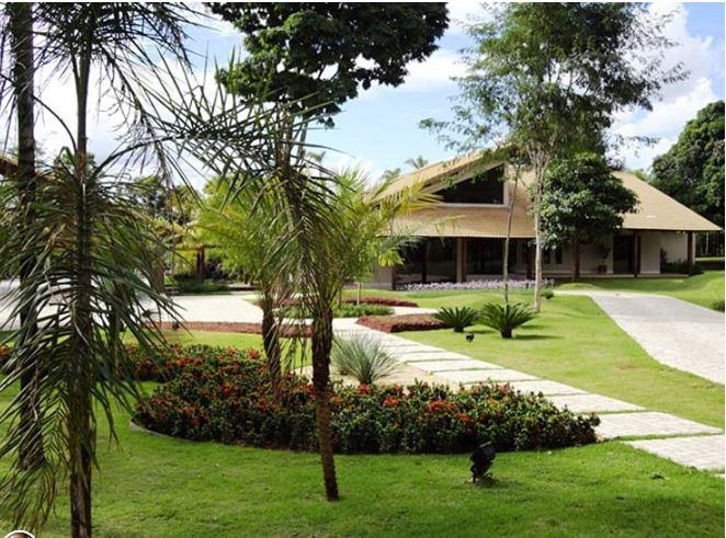 Biệt thự nhà vườn dành cho người về hưu tận hưởng. 6