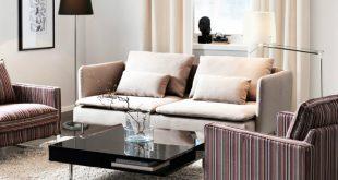 Nguyên tắc thiết kế phòng khách hoàn hảo cho nhà ống