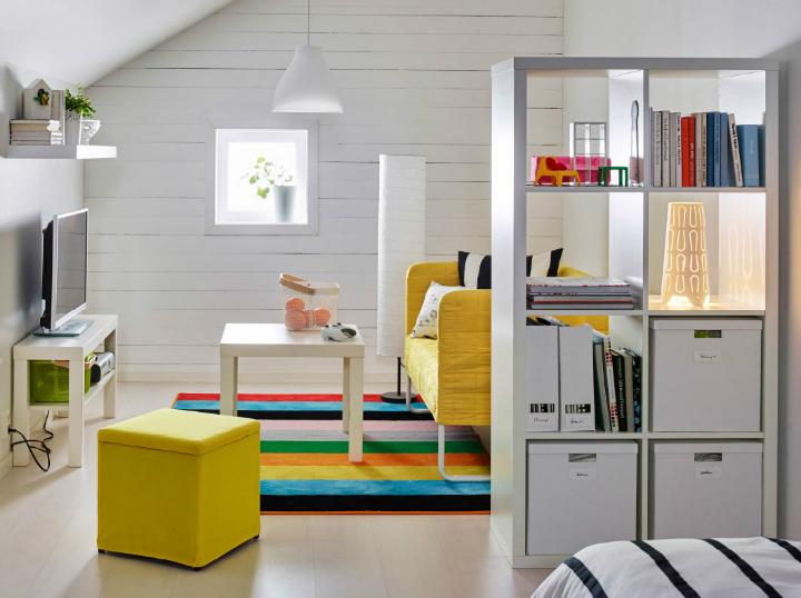 Nguyên tắc thiết kế phòng khách hoàn hảo cho nhà ống . 5