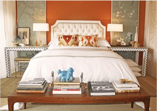 Thiết kế phòng ngủ nhà ống cá tính hợp phong thủy