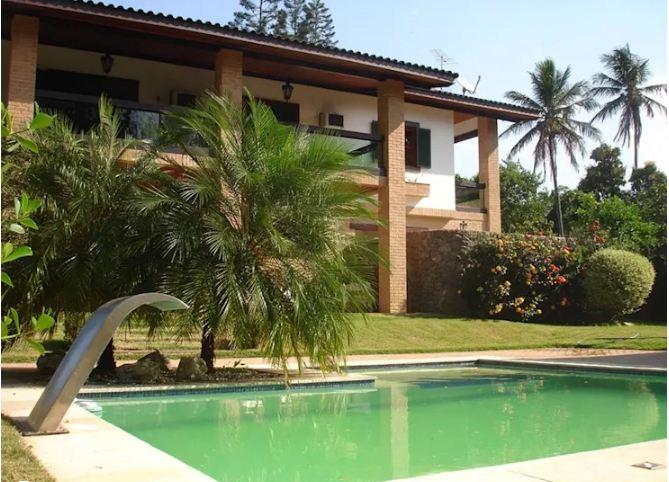 Biệt thự vườn đẹp như resort cho gia đình bạn. 3