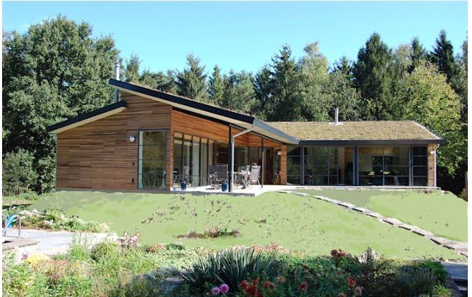 Biệt thự vườn đẹp như resort cho gia đình bạn. 4