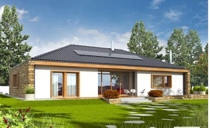 Biệt thự vườn đẹp như resort cho gia đình bạn. 5