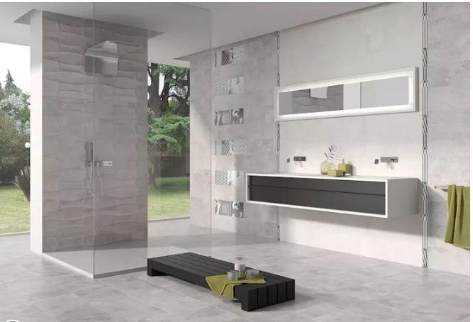 Cách giữ vệ sinh phòng tắm nhà ống hiệu quả. 2