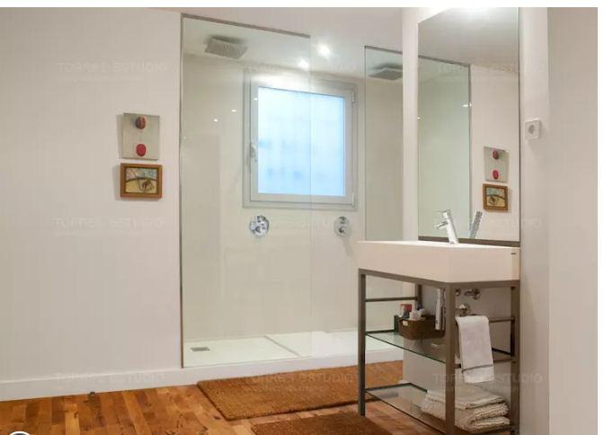Cách giữ vệ sinh phòng tắm nhà ống hiệu quả. 5
