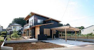 Nhà vườn 2 tầng bằng gỗ đẹp hoàn hảo
