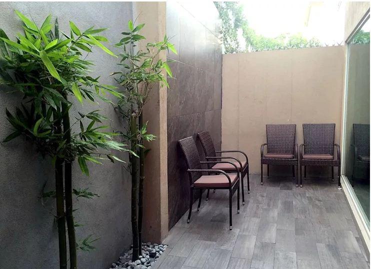 trang trí sân vườn tiểu cảnh cho nhà đẹp mê ly. 4