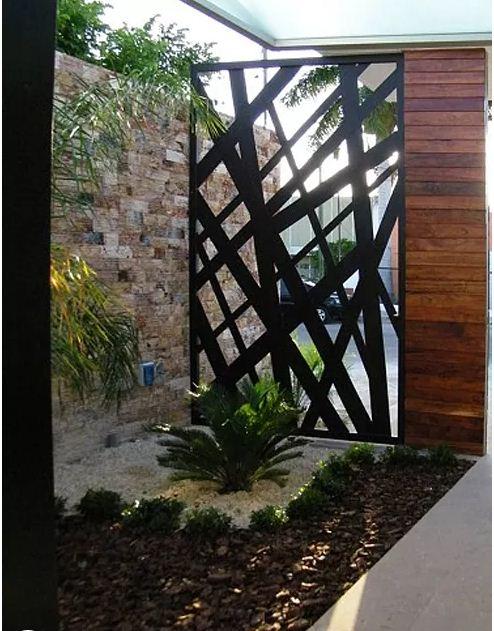 trang trí sân vườn tiểu cảnh cho nhà đẹp mê ly. 5