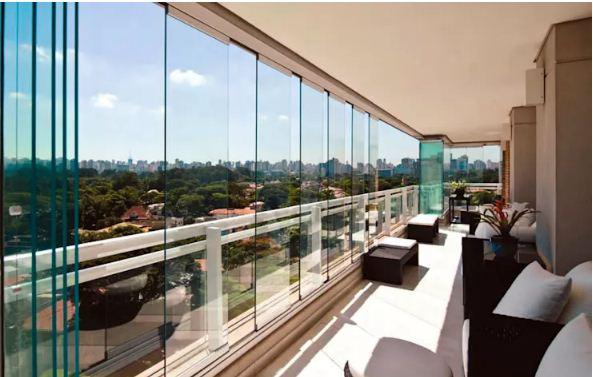 Một số lưu ý thiết kế nhà đẹp bằng kính