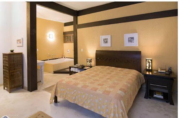 Nhà vườn 2 tầng cho nghỉ dưỡng và thiền định. 4