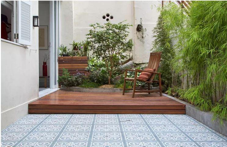 Những mẫu ghế hoàn hảo cho khu vườn của bạn