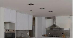 Thiết kế không gian bếp ngăn nắp và tiện dụng. 4