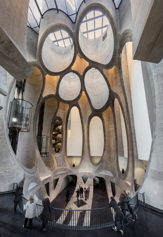 Kiến trúc nổi tiếng thế giới Zeitz MOCAA 3