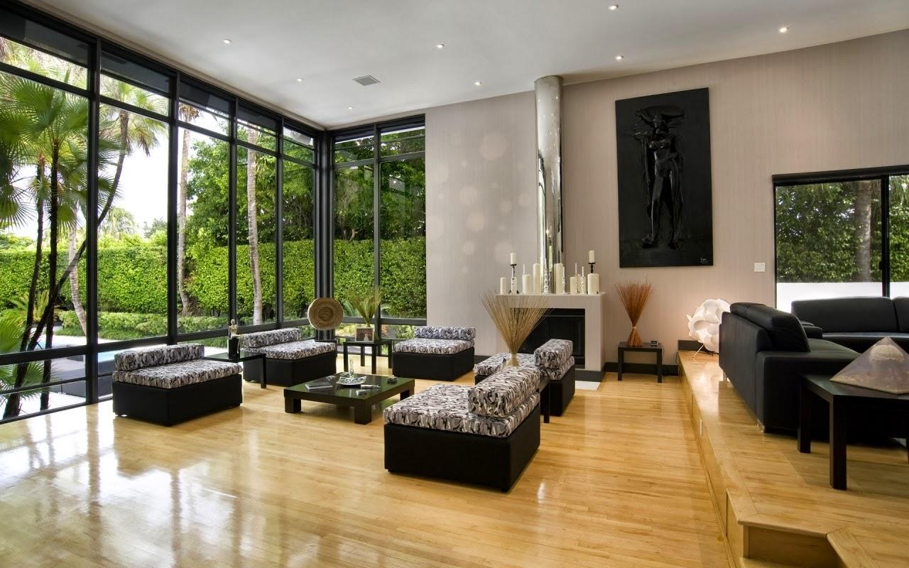 Bố trí phòng khách không gian nhà đẹp