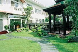 Biệt thự sân vườn xu hướng phát triển đô thị bền vững cho tương lai 1