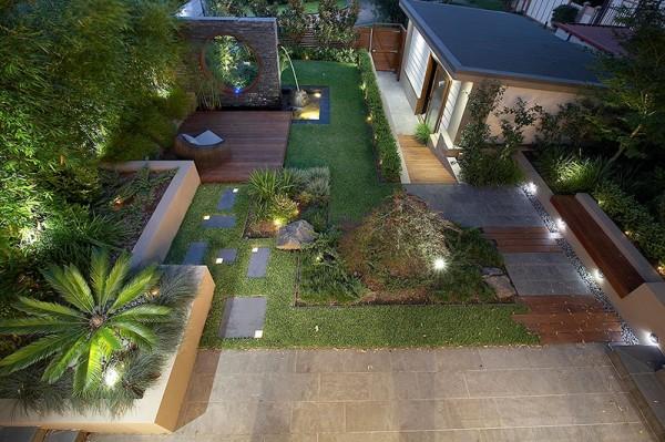 Biệt thự sân vườn xu hướng phát triển đô thị bền vững cho tương lai 3
