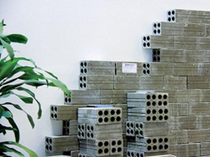 Lựa chọn vật liệu xây dựng kiến trúc xanh cho nhà phố