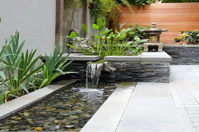 Lựa chọn các yếu tố kiến trúc xanh cho nhà phố